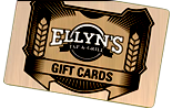 Ellyn's Gift Cards